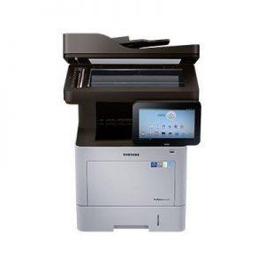 מדפסת משולבת SLM4583 A4