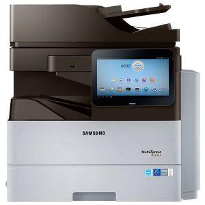 מדפסת משולבת A4 SLM5370LX