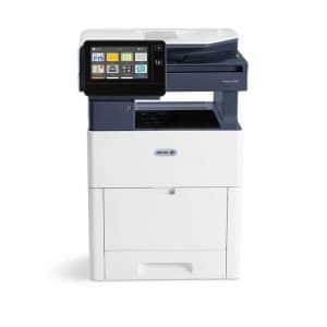 מדפסת משולבתצבעוניתXEROX C 605 X A4