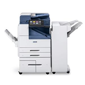 מדפסת משולבת XEROX B 8055 A3