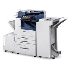 מדפסת משולבת XEROX B 8090