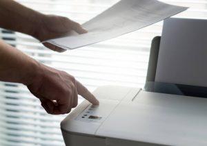 פתרונות הדפסה לעסקים