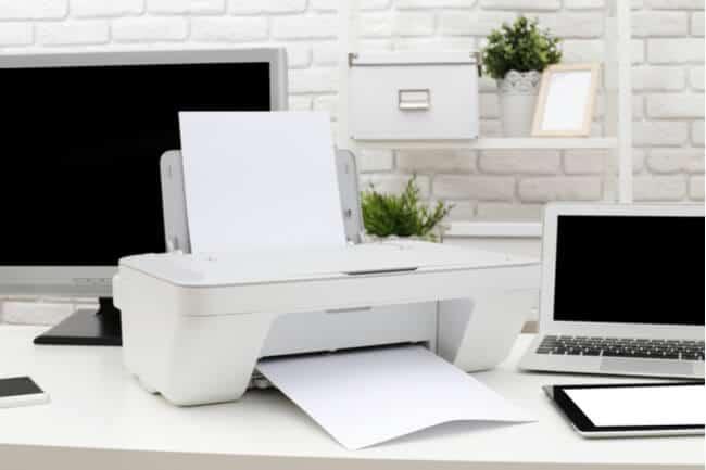 סוגי נייר למדפסת