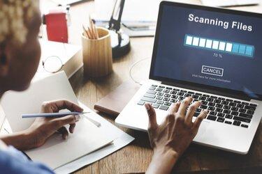 סריקת מסמכים לעסקים