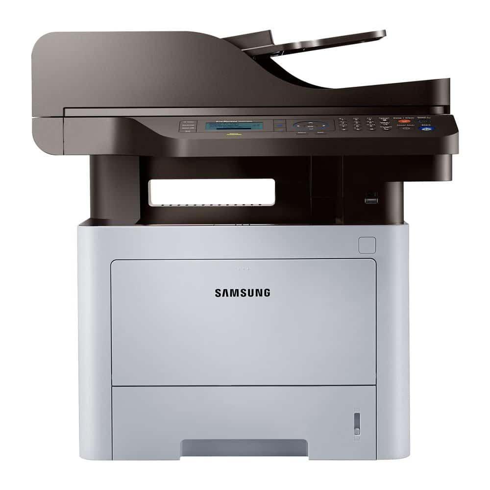 מדפסת משולבת סמסונג SLM4070 A4