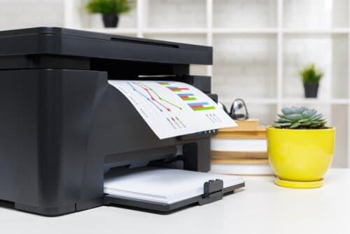 להפליא מדפסות לייזר מומלצות לשנת 2019 | גסטטנרטק – 80 שנות מצויינות IU-99