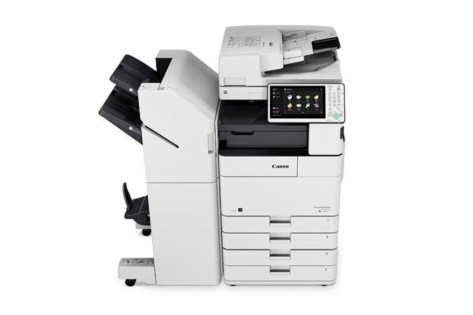 imagerunner-advance-3530 canon