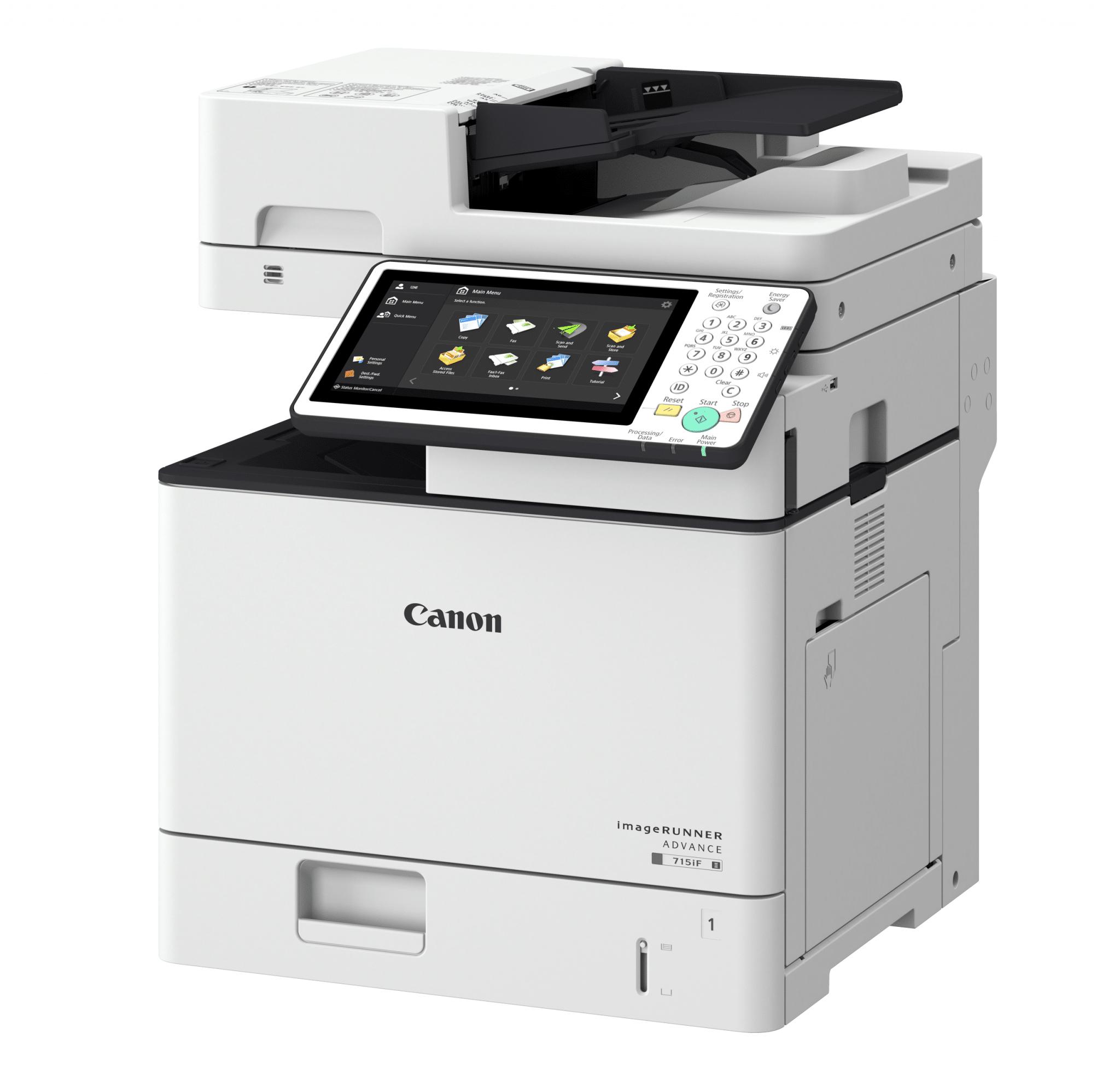 מדפסת משולבת 525 CANON