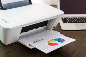איך לבחור מדפסת לייזר צבעונית