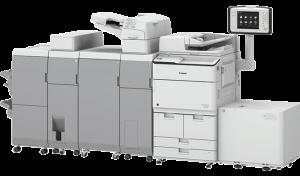 מדפסת ביתית משרדית משוכללת