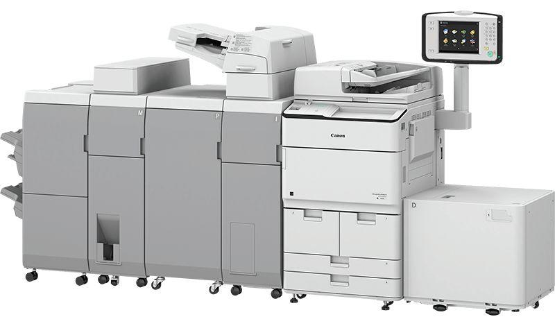 מדפסות משולבות לבנות