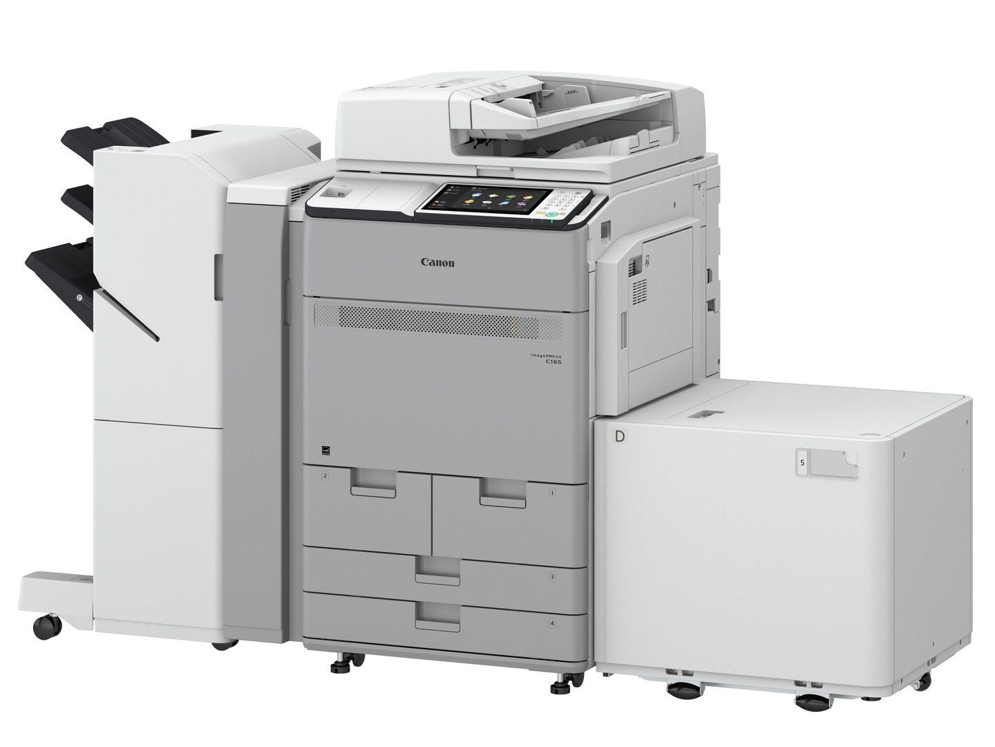 מדפסת Canon