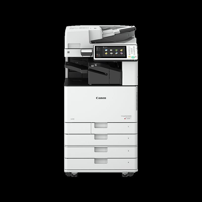 מדפסת משולבת מכונת צילום