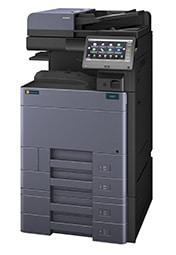 מדפסת משרדית