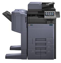 מדפסת ופקס משרדי פרופיל